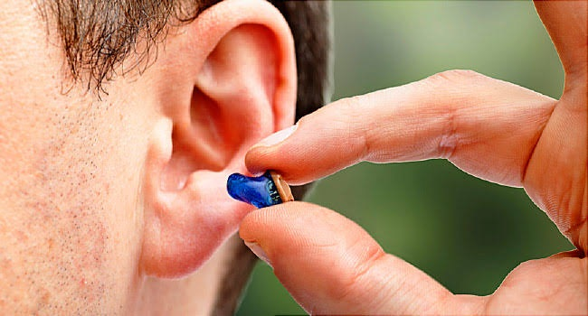 The Functioning of Hearing Aid Explained in a Nutshell