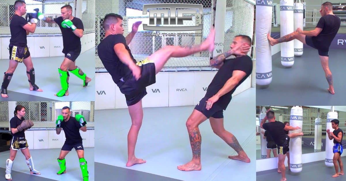 Muay Thai Certification: Be a professional coach to learners