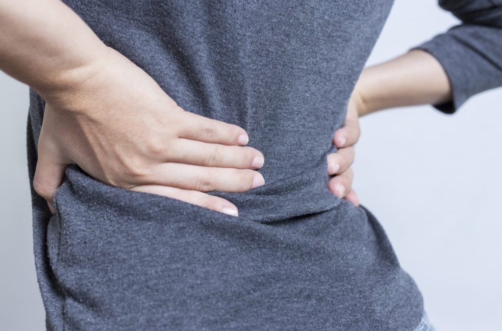 The Most Common Acute Low Back Pain Treatment