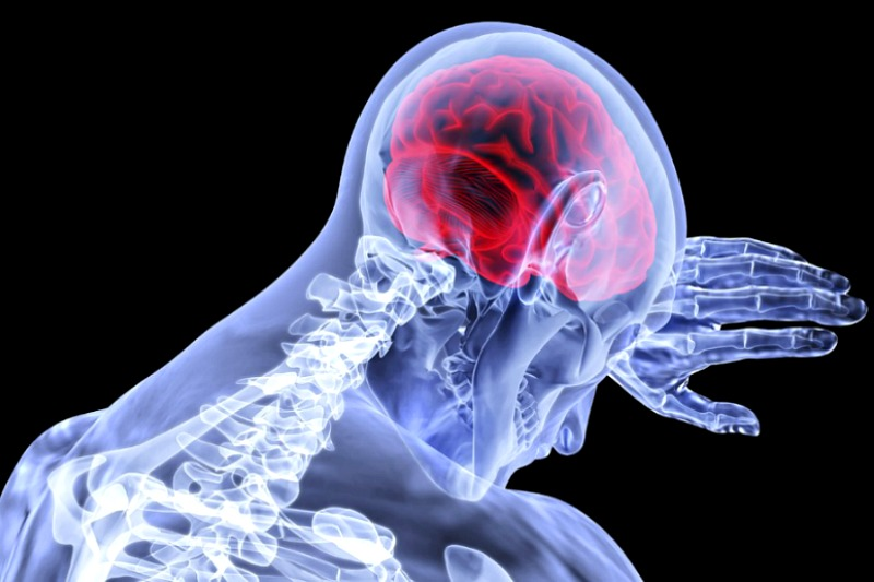 Nootropic Choline – protect the brain from further damage!!!