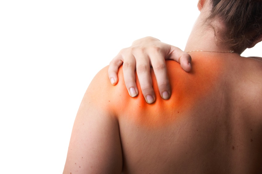 Is It Effective To Treat Shoulder Pain?