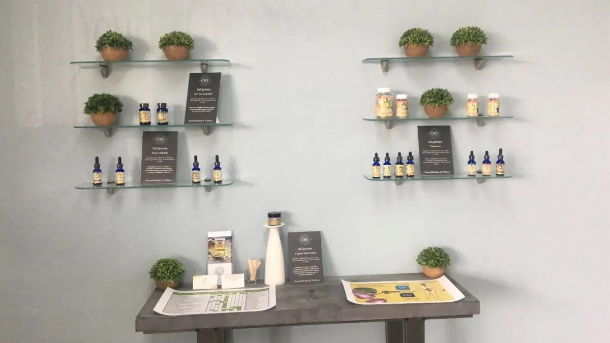 How To Figure Out Every Little Thing There Is To Learn About CBD Store