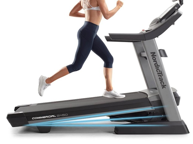 How To Find The Best Treadmills For Your Home Gym