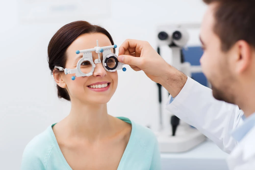 What Exactly Does an Optometrist Do?