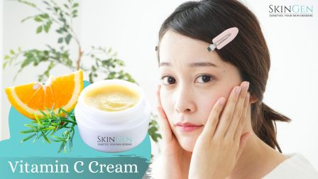 The Noticeable Benefits of Vitamin C for Your Skin Care Routine