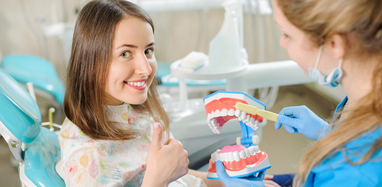 What is the Need to Visit a Dentist?