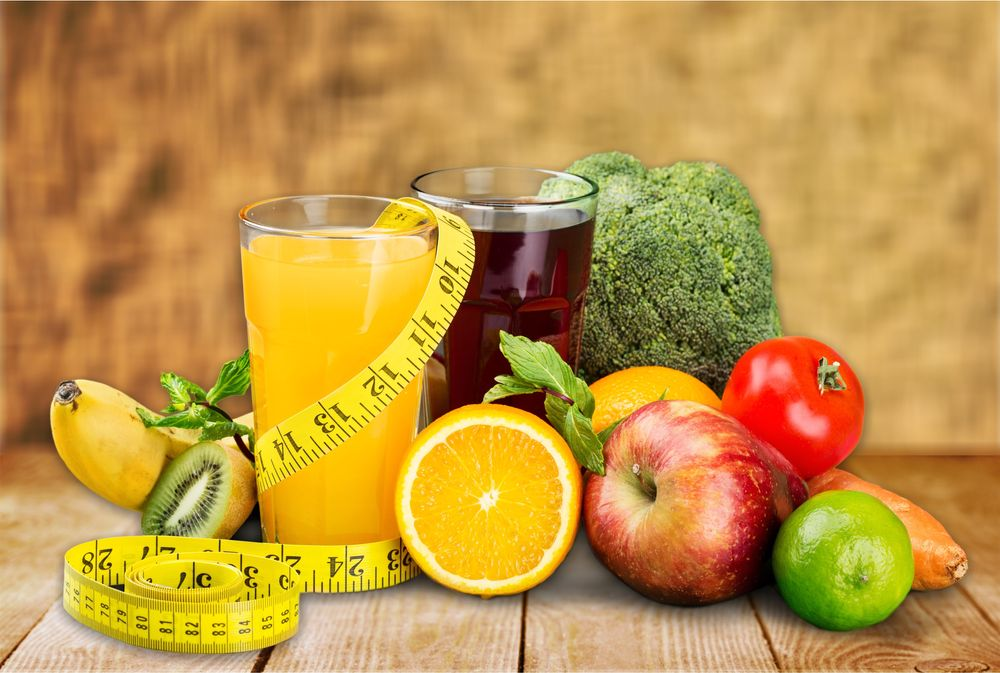 Want to lose weight the healthy way? Add these natural detox juices to your diet